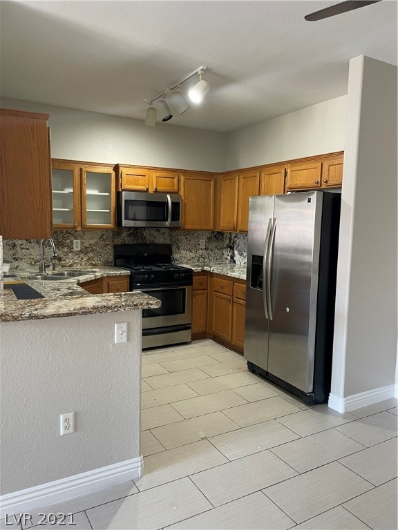 1405 South Nellis Boulevard  1024